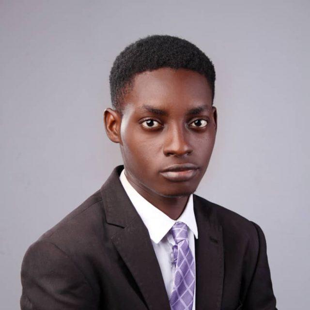 Oluwaseyi, Adegbesan